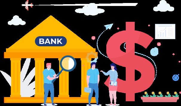 Banking ,Finance & Insurance